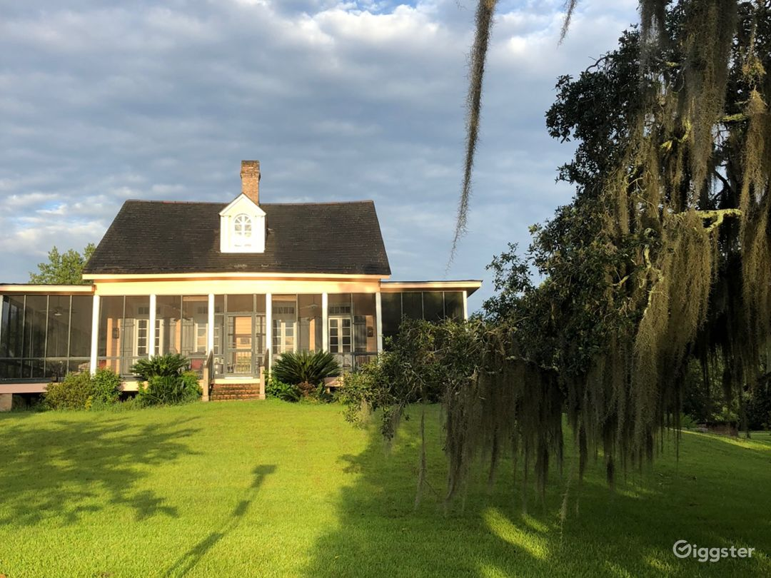 1789 House
