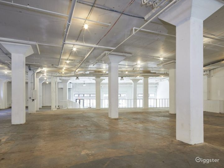West Side Event Space Photo 3