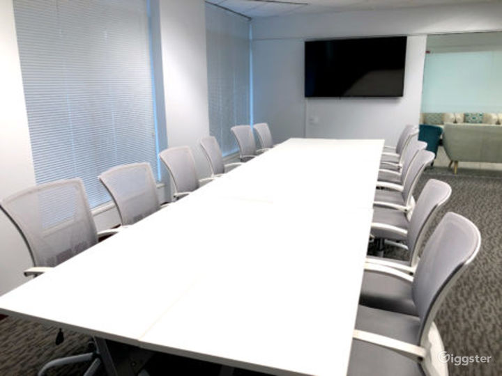 Affordable Conference Room Photo 5
