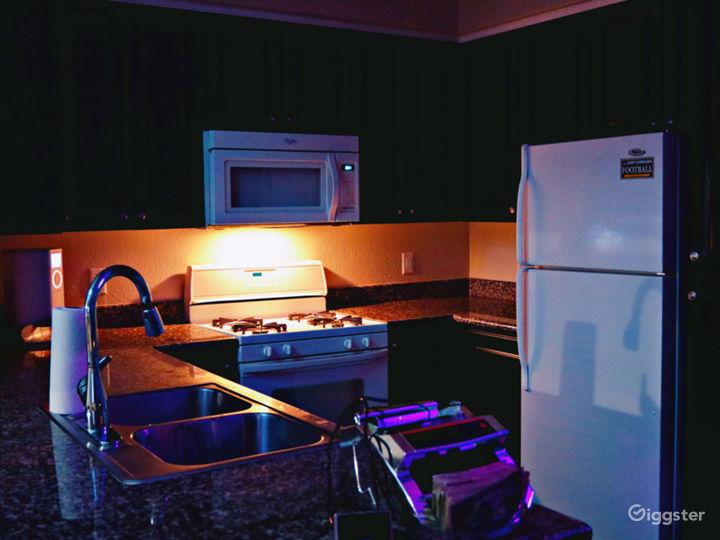 Airbnb Uncut Production Studio Photo 5
