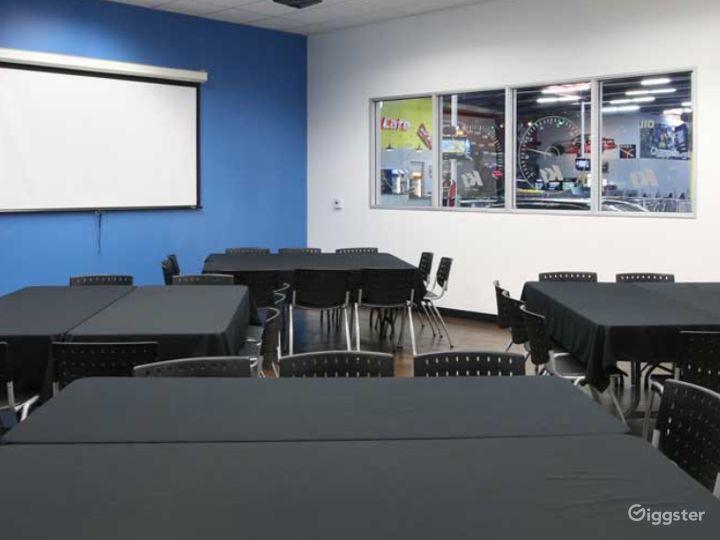 Comfy Feel Indy Room  Photo 2