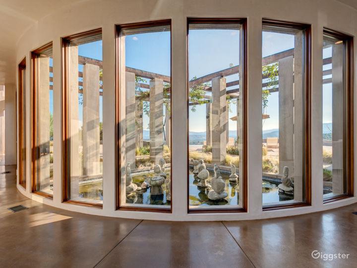 Ojai Infinity Mountain Villa Photo 2
