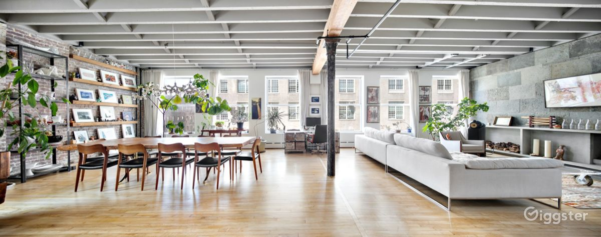 Rent The Apartment Loft Or Residential 2500 Sq Ft Luxury Lower East