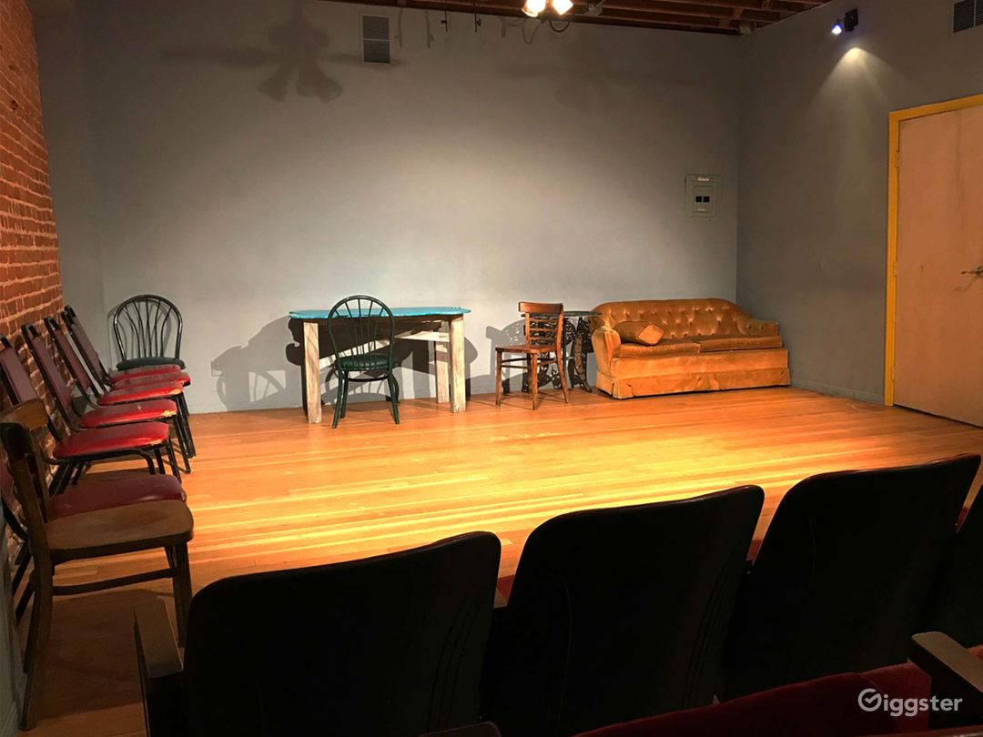 Performing Arts Theater in Santa Monica Photo 1