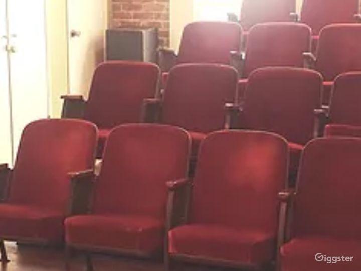 Performing Arts Theater in Santa Monica Photo 5