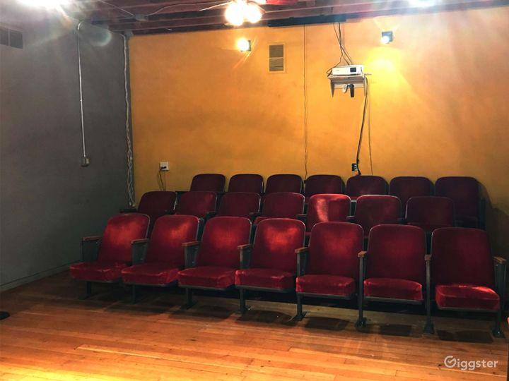 Performing Arts Theater in Santa Monica Photo 3