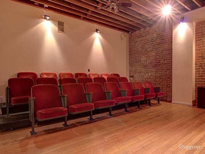 Performing Arts Theater in Santa Monica Photo 4