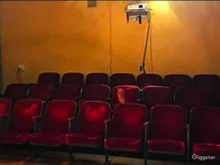 Performing Arts Theater in Santa Monica Photo 2
