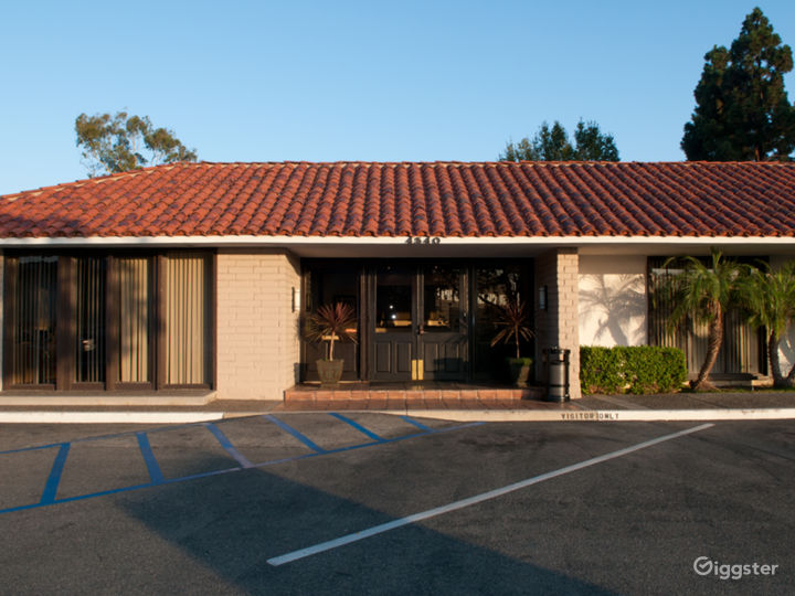 Neat Conference Room in Newport Beach Photo 5