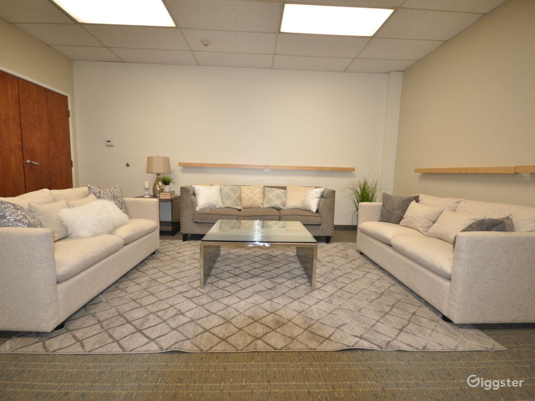 Focus Group Facility and Office Space in Pasadena Photo 1