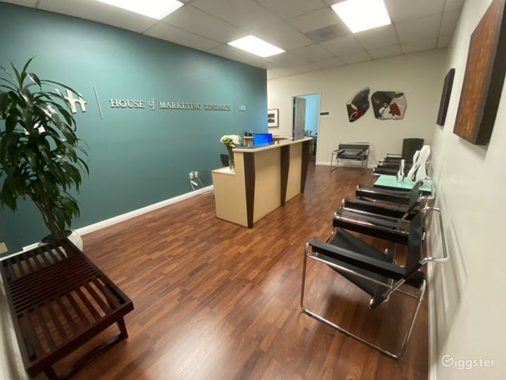 Focus Group Facility and Office Space in Pasadena Photo 4