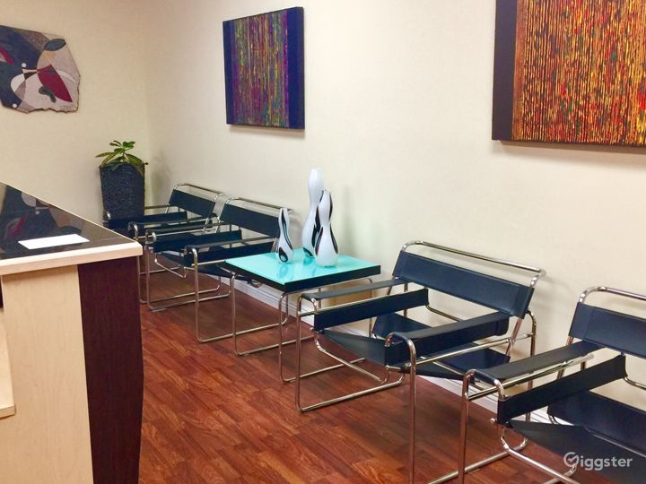 Focus Group Facility and Office Space in Pasadena Photo 2