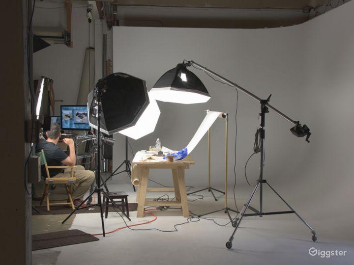 Photography Studio in Stratford Photo 5