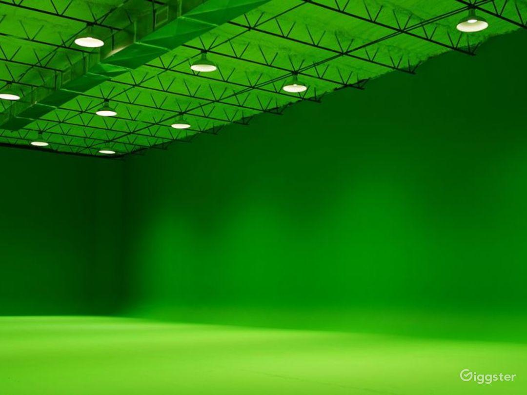 Top Caliber Massive Film Studio in New Orleans Photo 1