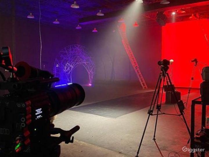 Top Caliber Massive Film Studio in New Orleans Photo 3