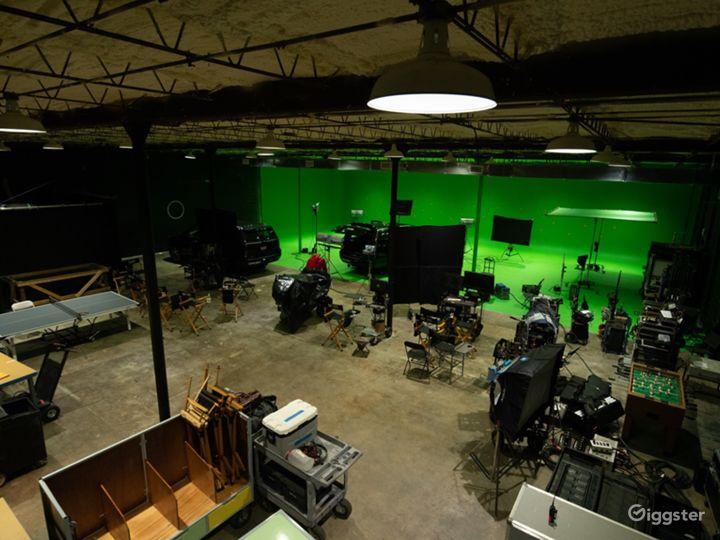 Top Caliber Massive Film Studio in New Orleans Photo 2