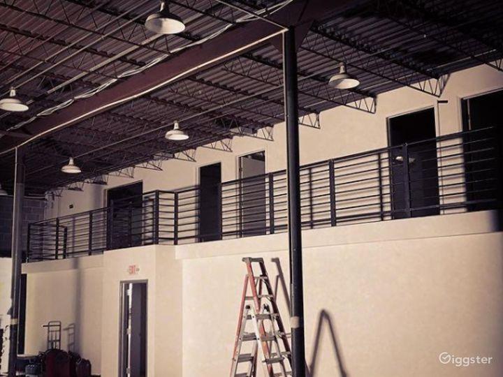 Top Caliber Massive Film Studio in New Orleans Photo 4