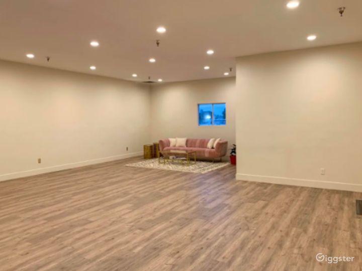 Stylish Modern/Boho Studio Space  Photo 4