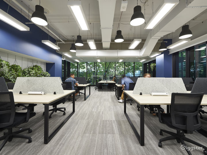 Multi-Function Meeting and Co-Working Space Photo 2
