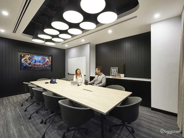 Multi-Function Meeting and Co-Working Space Photo 4