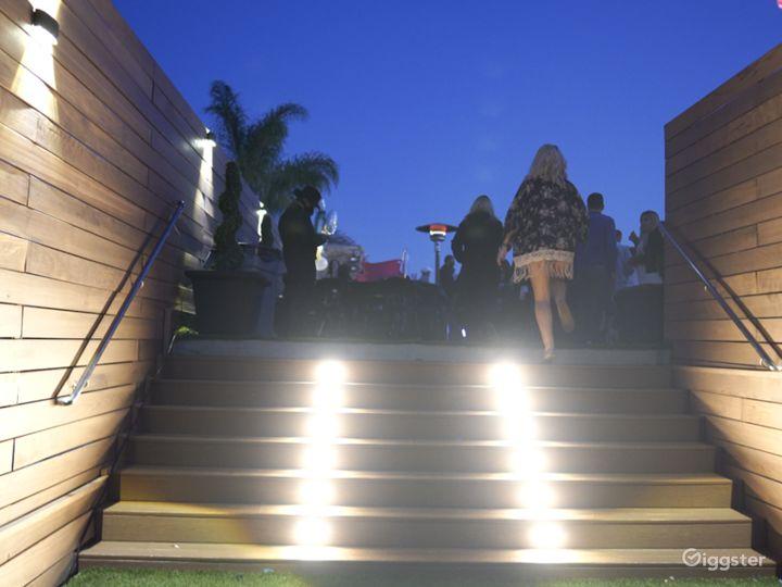 Outdoor Rooftop Photo 5