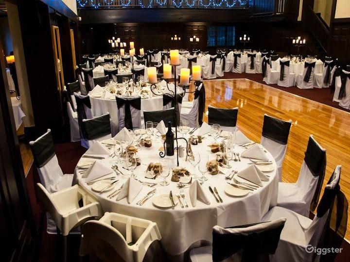 Perfect Venue for Intimate Occasion  Photo 4
