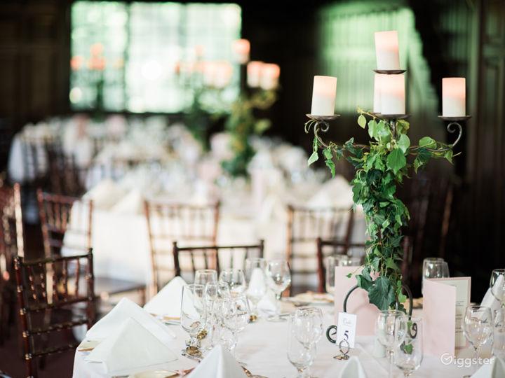 Perfect Venue for Intimate Occasion  Photo 5
