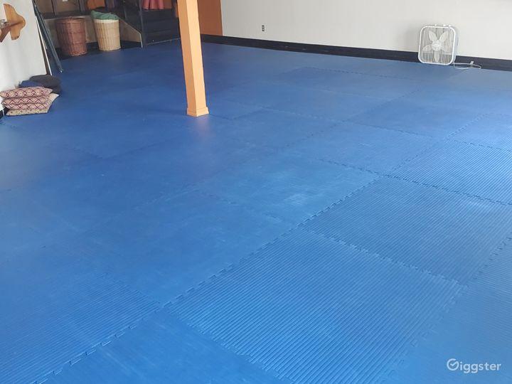 Cultivating Yoga Studio Center in Salt Lake