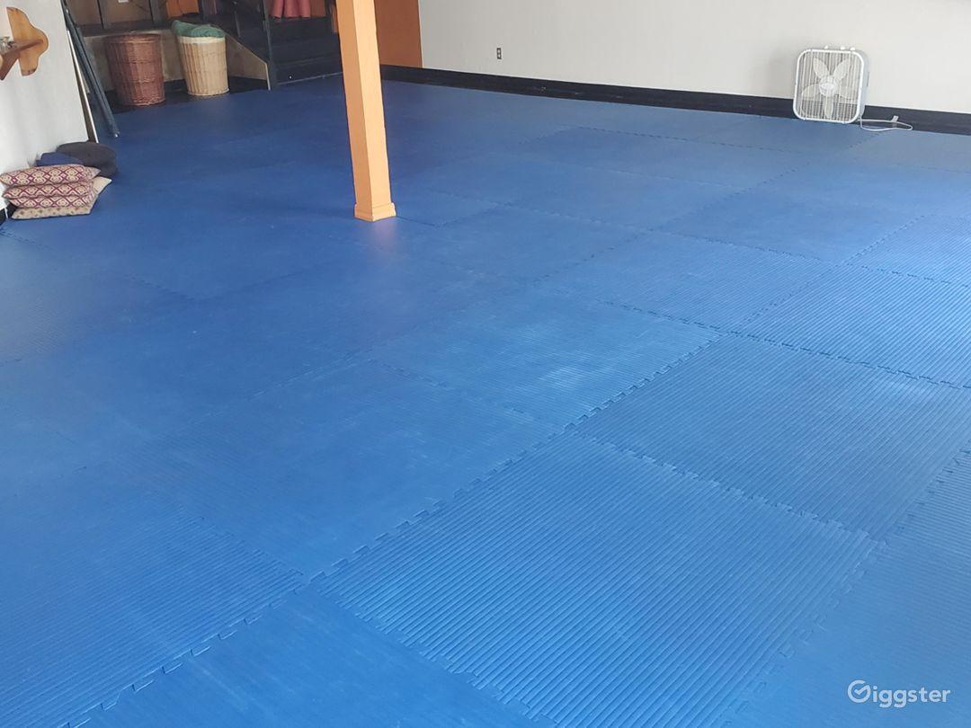 Cultivating Yoga Studio Center in Salt Lake Photo 1