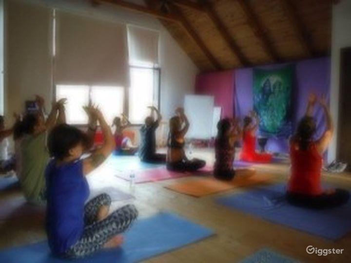 Cultivating Yoga Studio Center in Salt Lake Photo 5
