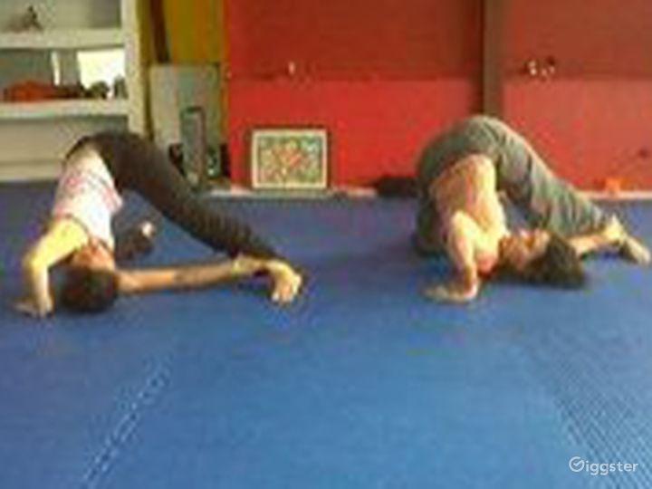 Cultivating Yoga Studio Center in Salt Lake Photo 4