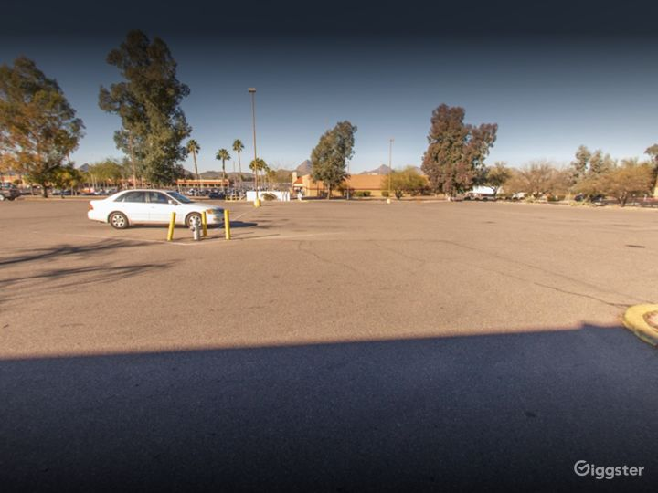 Large and Open Space for Photoshoots in Tucson Photo 2
