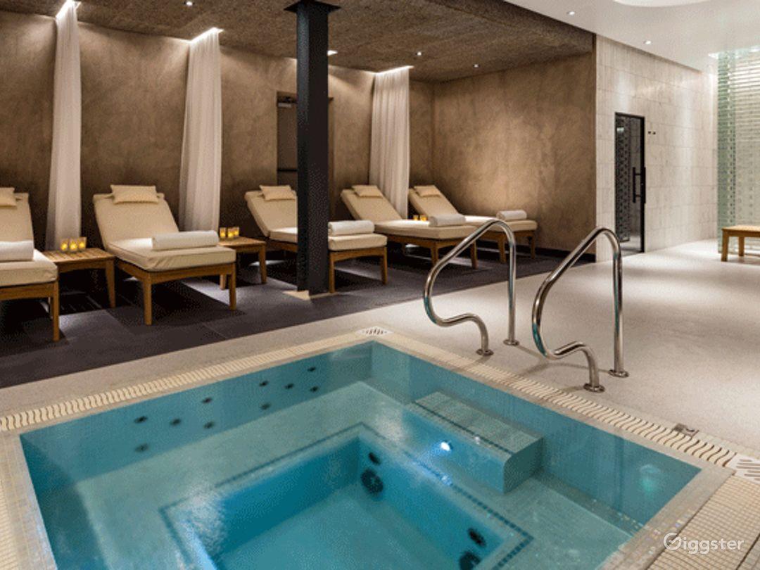 Relaxing Spa in London, Heathrow Photo 1