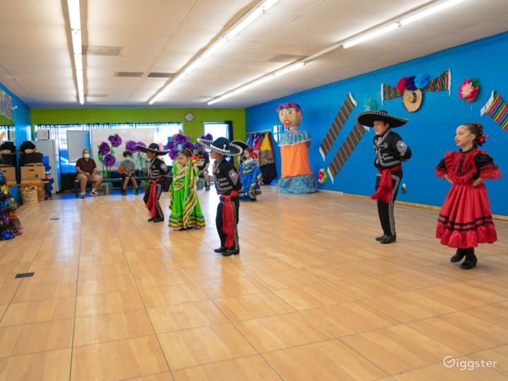Dance Studio for Photoshoots and Events in Phoenix Photo 2