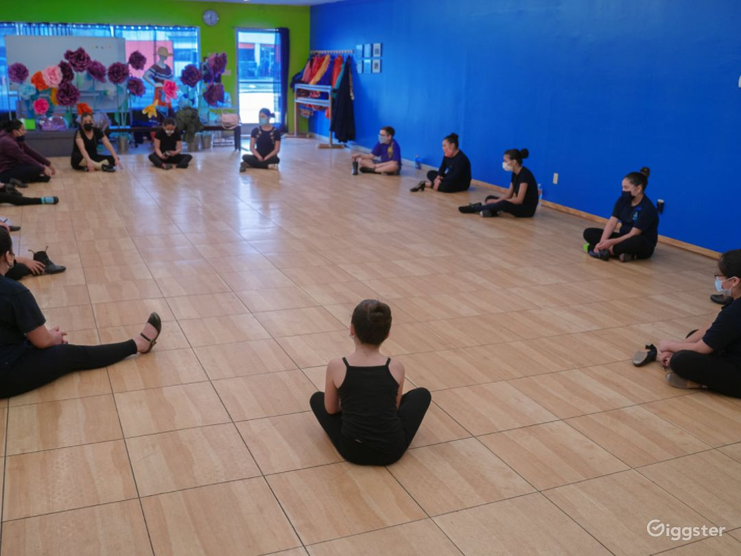 Dance Studio for Photoshoots and Events in Phoenix Photo 1