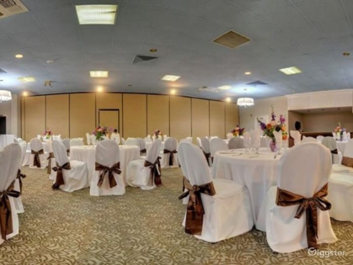 The Magnuson Ballroom - Private events space in Memphis Photo 3