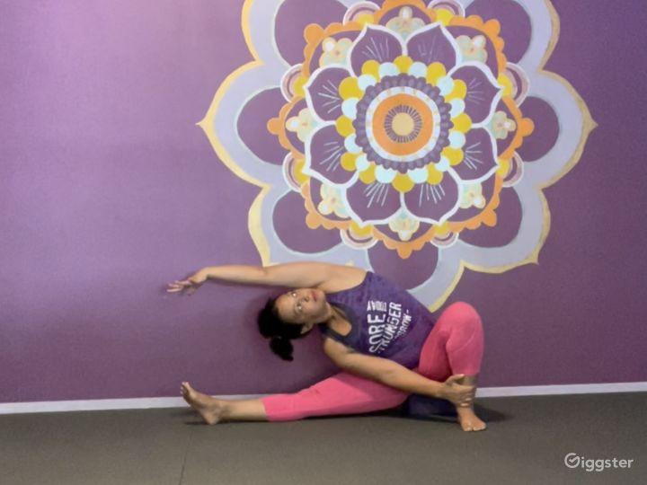 Yoga Studio in Boulder Creek Photo 3