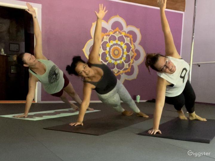 Yoga Studio in Boulder Creek Photo 4