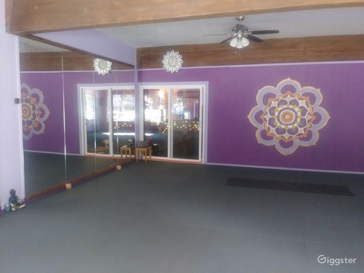 Yoga Studio in Boulder Creek Photo 2