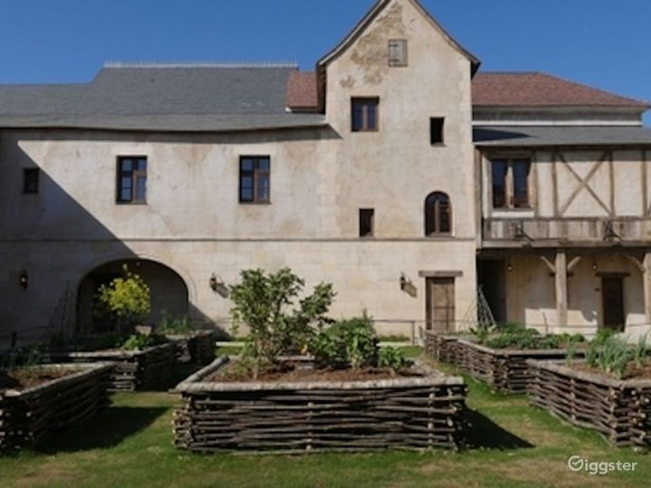 Medieval Village Photo 3
