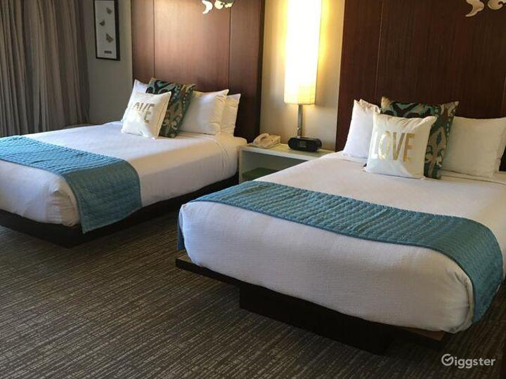 ADA Lifestyle Double Room Photo 2