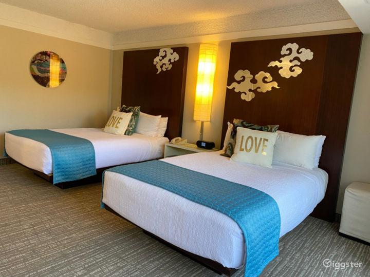 ADA Lifestyle Double Room Photo 3