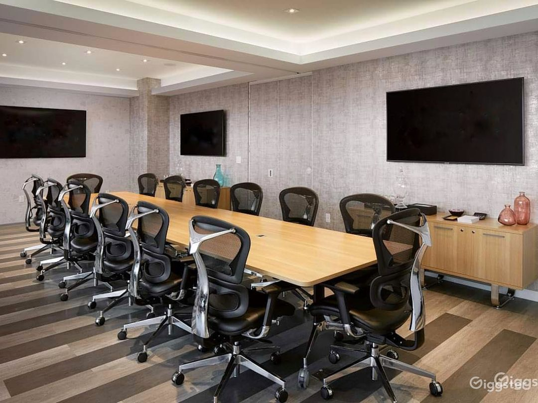 Conference Room C Photo 1