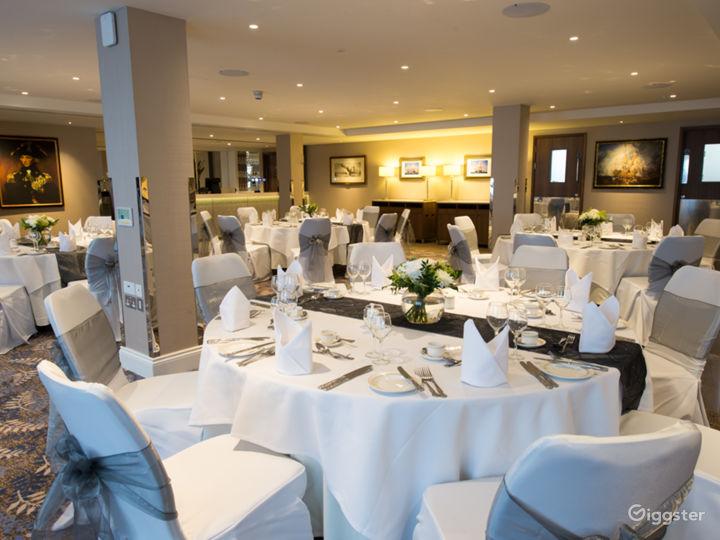 Flexible Trafalgar Room in London Photo 4