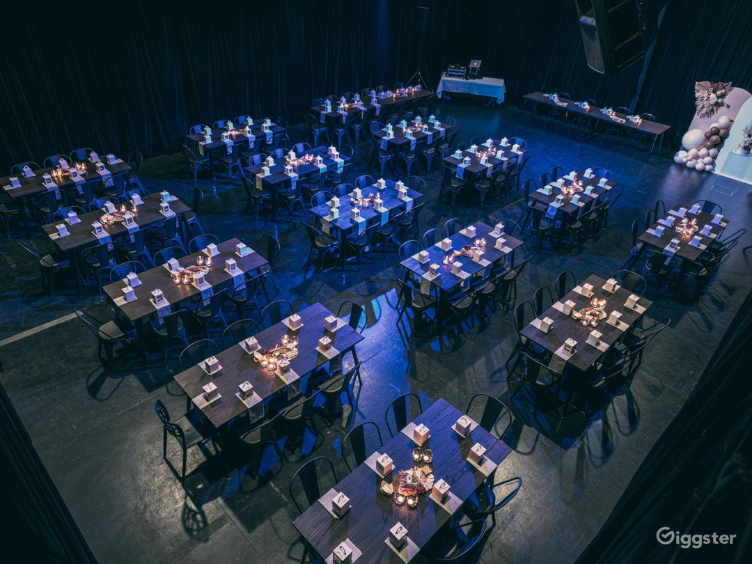 Stunning Modern Event Space in Brisbane Photo 1