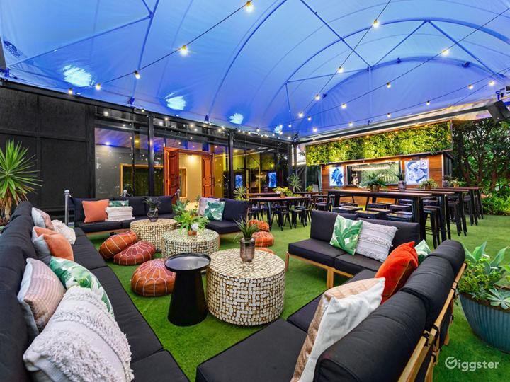 Stunning Modern Event Space in Brisbane Photo 4