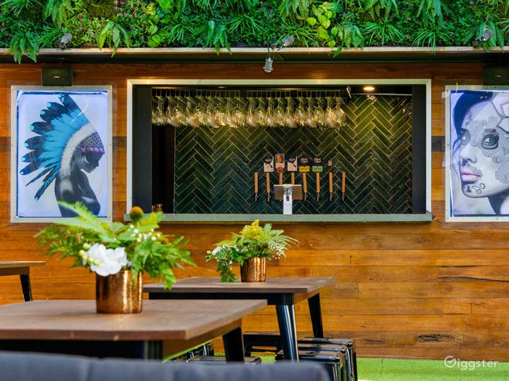 Stunning Modern Event Space in Brisbane Photo 5