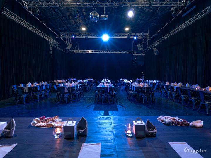 Stunning Modern Event Space in Brisbane Photo 3