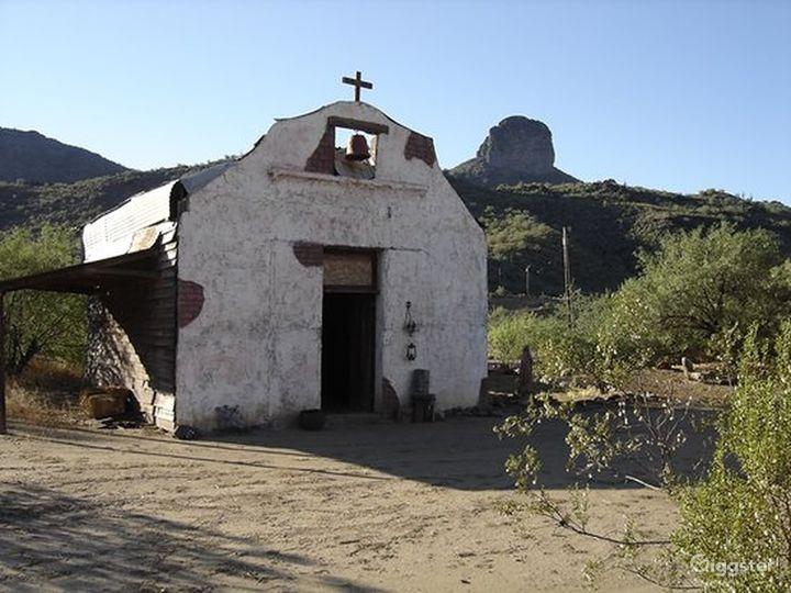 Wild West Mission Photo 3
