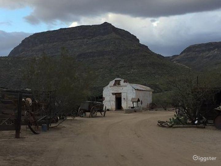 Wild West Mission Photo 5